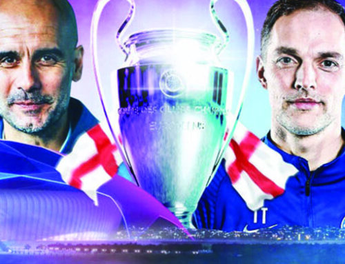 Manchester City vs Chelsea, la Gran Final de la Champions League 2021